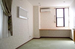 1階 診療室