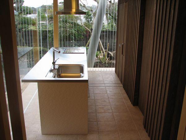 オリジナルオーダーキッチン W2700
