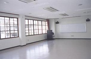 2階視聴覚室